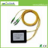 Module SC/PC Sc/APC de diviseur d'AP de Blockless de fibre optique