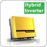 バッテリー・バックアップが付いているカスタマイズされた5kwハイブリッドシステム、