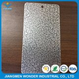 Prata Vein Hammer Texture Epoxy Polyester Powder Coating Powder Coat