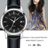 Horloges Van uitstekende kwaliteit 71121 van Quratz Dames van de bedrijfs van de Luxe