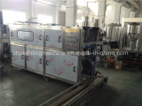 Machines automatiques de remplissage de bouteilles de l'eau 5gallon avec le certificat de la CE