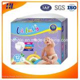 Fabbrica naturale a gettare del pannolino del bambino dell'OEM della macchina fotografica