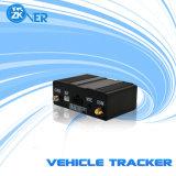 Inseguitore dell'automobile di GPS con il sensore del combustibile (600)
