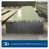 Горячая сталь H21/1.2581/SKD5/3Cr2W8V прессформы инструмента работы