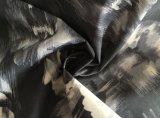 tela de nylon do tafetá da impressão 400t maçante cheia para para baixo o revestimento