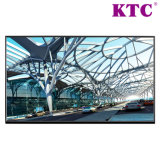 22 monitor del CCTV de la visualización de la pulgada 1080P