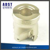 CNC 기계 부속품을%s 높은 정밀도 Bap400r-4t 마스크 선반 절단기