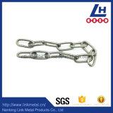 Catena a maglia dell'acciaio inossidabile di G43 Nacm90
