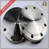 Brida ciega DIN de acero inoxidable (YZF-F104)