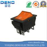 Interruttore di attuatore elettrico dell'interruttore di pala dell'UL VDE/13*19mm