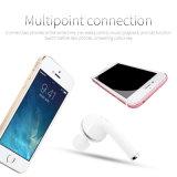 Hoofdtelefoon van Bluetooth van de Sporten van Higi V1 de Draadloze Enige voor iPhone Airpods van 2017
