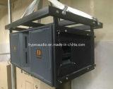 Dreiwegezeile Reihen-Lautsprecher-PROaudio 15 Zoll-Vt4888