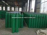 Cylindre d'oxygène portatif de prix concurrentiel de la Thaïlande 10L