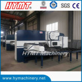 T30 tipo máquina hidráulica da imprensa de perfuração da torreta do CNC