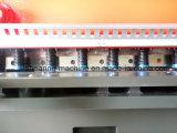 Гидровлическая режа машина QC11k-6*2500 для клиента