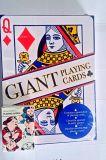 거대한 Playincards