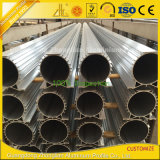 Radiateur en aluminium industriel expulsé anodisé d'extrusion