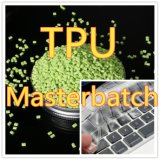 플라스틱 과립 TPU Virgin 펠릿 Masterbatch