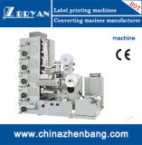 Stampatrice flessografica (relè 320-5C)