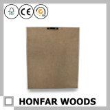 Деревянная коробка хранения рамки коробки тени для домашнего декора
