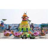 Strumentazione automatica del parco di divertimenti di giro dell'ape