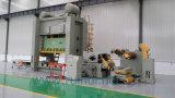압박 기계와 공작 기계에 있는 직선기 지류 그리고 Uncoiler 사용