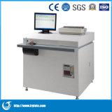Do espectrómetro direto da leitura da fotoeletricidade o metal estacionário Analisador-Dirige o espectrómetro da leitura