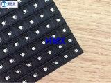 Écran d'intérieur de l'Afficheur LED P10 pour annoncer le Module 640*640mm de l'usine DEL de la Chine