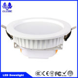 심천 고품질 세륨 85-265V/AC SMD LED Downlight 18W/24W