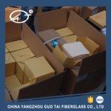 séparateur de PVC de 155*123*1.4mm pour la batterie d'acide de plomb