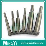 Квадрат ISO высокого качества и круглый пунш карбида