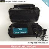 IP68はDIYの分離のプラスチック防水ケースのSmartphoneのケースが付いているボックスを防水する