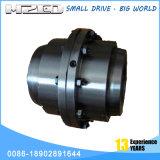 Fresadora con conjunto de tambor CNC Acoplamiento de engranaje para piezas de transmisión