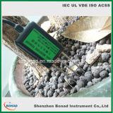 Датчик Ec температуры и влаги почвы Mec10 для парника