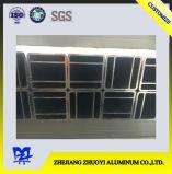 Vingt-quatre profils a d'aluminium