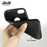 Shs ha spazzolato la cassa del telefono dell'armatura della banda per Huawei P9