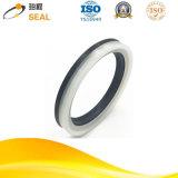 O pulsa el anillo de cierre combinado pistón hidráulico
