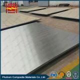 Japón Origen Monel N04400 revestimiento de acero al carbono chapa de soldadura explosiva para recipientes a presión petroquímicas