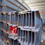 Aço Ss400 do feixe de JIS H, Sm490, tamanho 350*175mm de Sm540/Regular