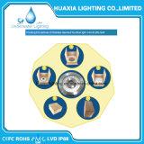 36watt LED 샘 수중 수영장 빛