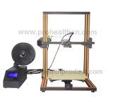Imprimante de grande taille à haute précision de DIY 3D (pH12-3)