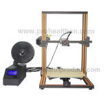 High-precision 큰 크기 DIY 3D 인쇄 기계 (pH12-3)