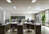 Lampada protetta contro le esplosioni impermeabile della Tri-Prova del LED per illuminazione del magazzino