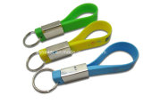 De waterdichte Stok USB van Pendrive van het Geheugen van de Sleutelring USB Mini