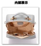 Al9000. Il modo delle borse del progettista del sacchetto delle signore delle borse del sacchetto di cuoio della mucca dell'annata della borsa del sacchetto di spalla insacca il sacchetto delle donne