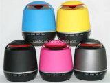 Haut-parleur sans fil portatif de numéro 1 Bluetooth d'éclairage LED