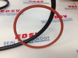 FDA van Si van Vmq van het silicone O-ringen