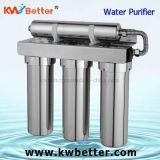 Magnetisierter Wasser-Reinigungsapparat mit der Edelstahl-Sterilisation eigenartig für Haus