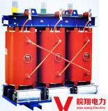 乾式の変圧器か変圧器または電圧変圧器