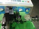 전산화된 두 배 케이블 스트리퍼 기계, 철사 뒤틀고 및 분리 기계